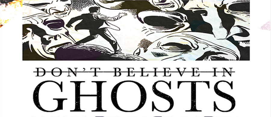 Don't Believe In Ghosts Announce Debut Album GIVE IT ...
