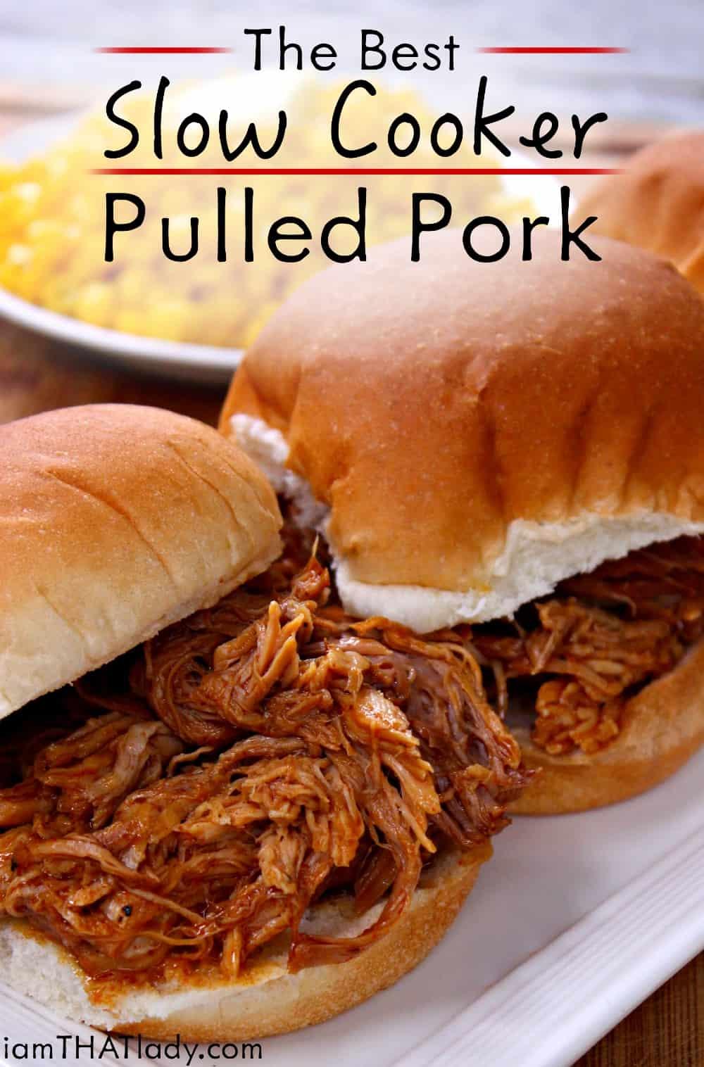 Fresh Pork Boston Butt Recipe