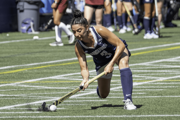 Watch FIELD HOCKEY   Georgetown Finds Blended Outcomes In opposition to Outdated Dominion, VCU on Virginia Highway Journey – Google Virginia News