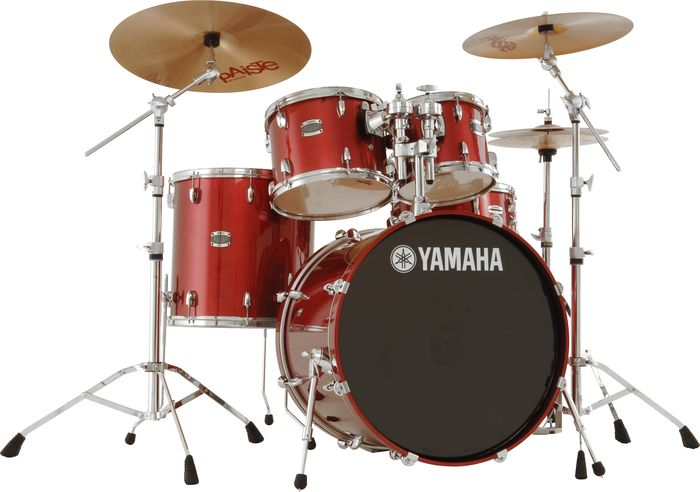 Buying Guide  How To Choose Drums   The HUB Yamaha Stage Custom Drum Kit