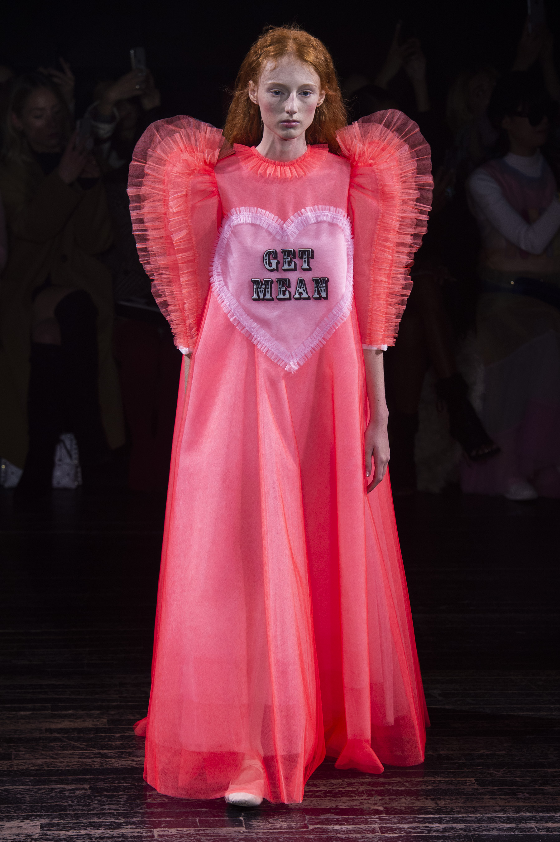 Viktor Amp Rolf Couture Spring 2019 Fashion Show The