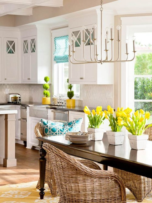Better Homes And Gardens Dining Room Ideas