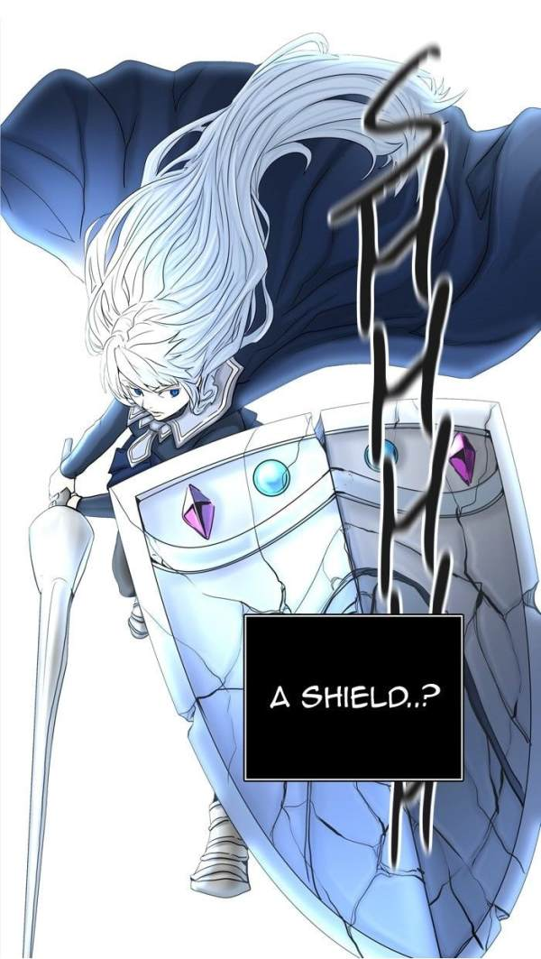 tower of god # 6