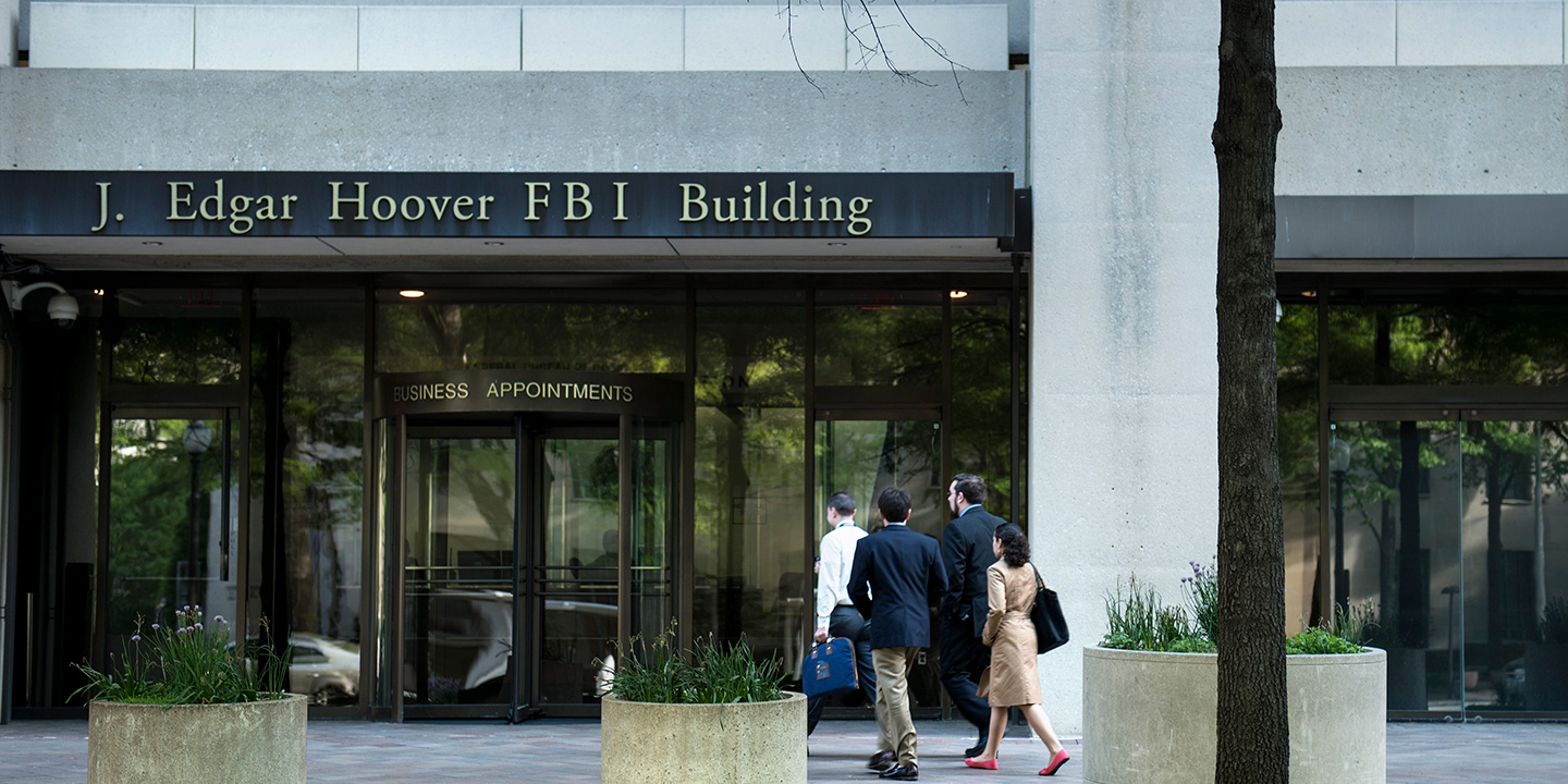 Five Lawmakers Are Challenging Gag Orders On Fbi National