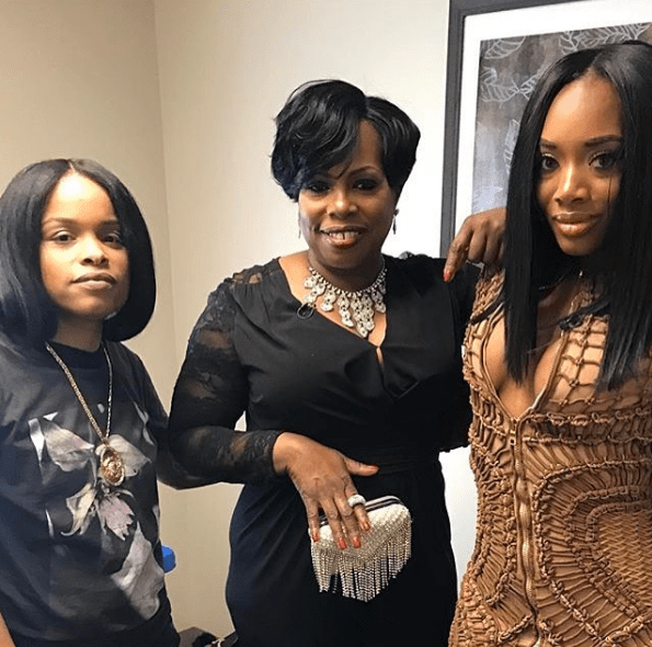 Yandy Love And Hip Hop Reunion