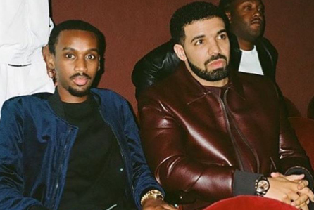 Drake and Future the Prince Sign First Look Deal With ...