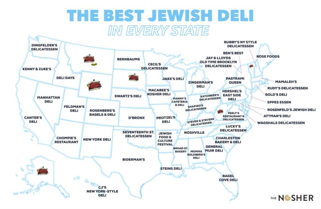 Closest Kosher Restaurants Near Me