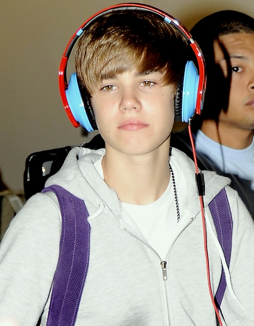 Bieber Justin Shrine 2010