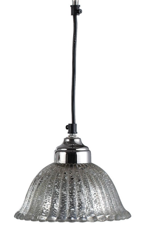 Mercury Pendant Light