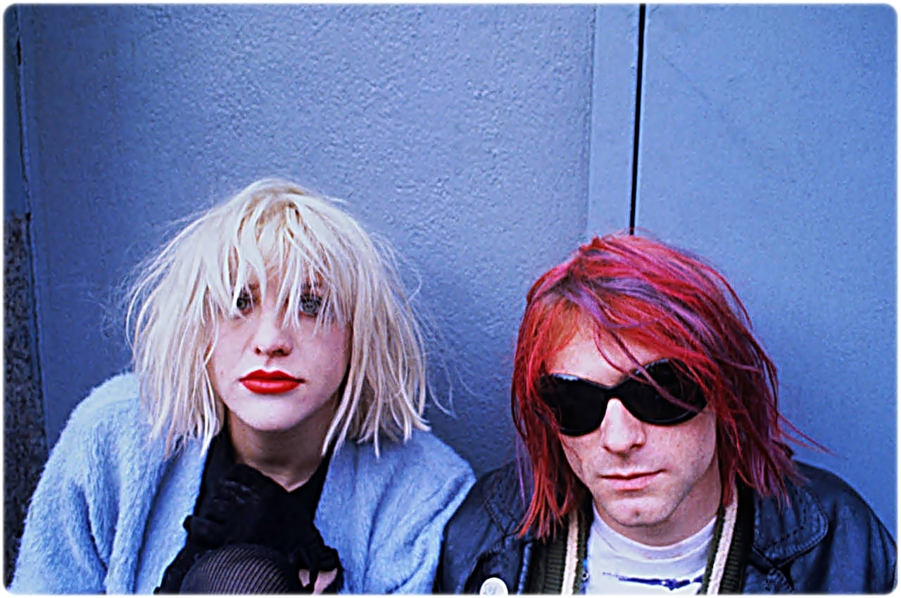 Cobain: Montage of Heck Review   Reviewing the past ...