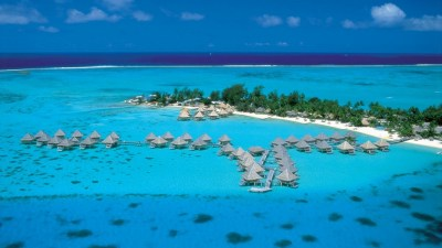 Top 10: best luxury resorts in Bora Bora – the Luxury ...