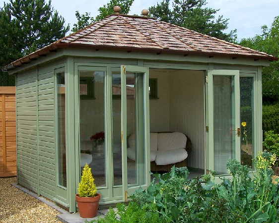 Own And Office Your Design Garden Build