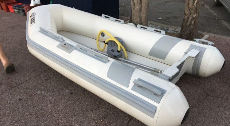 Best Pump Inflatable Boat