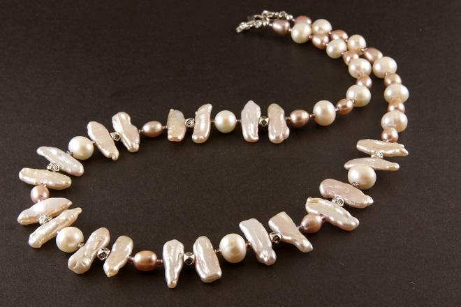 Pearl Biva.