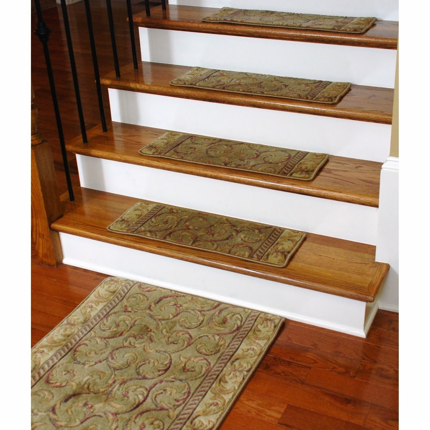 20 Best Ideas Of Carpet Strips For Stairs | Carpet Strips For Stairs