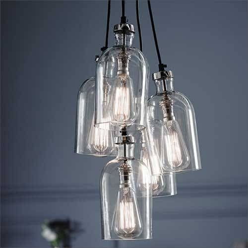 Mini Pendant Kitchen Lights