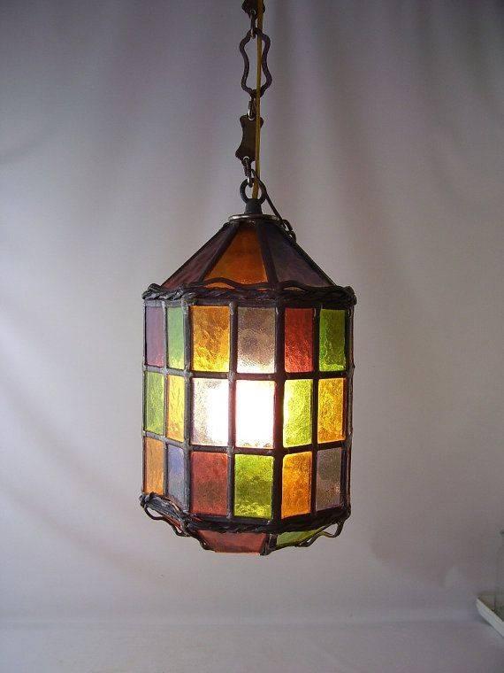 Multi Light Mini Pendant