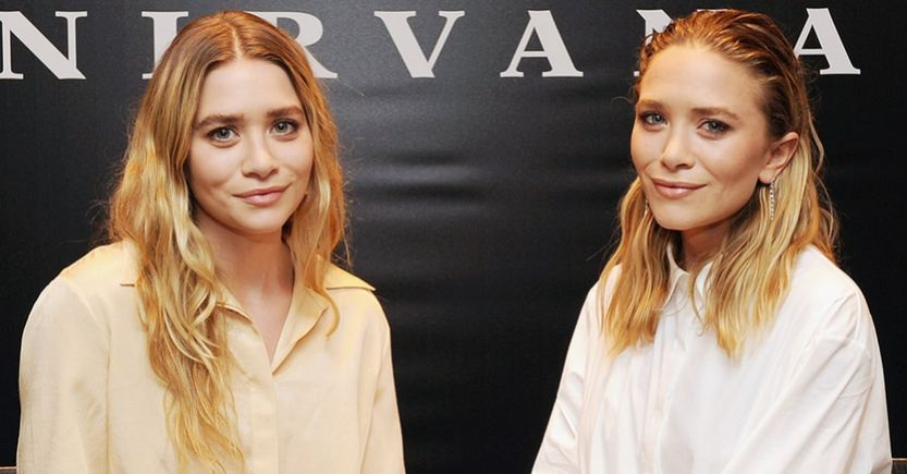 Kate And Ashley Olsen Parents