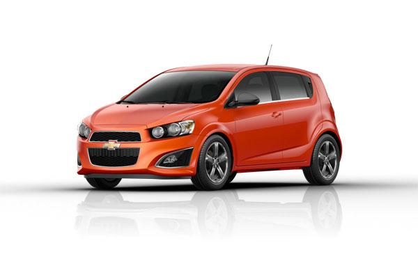 Best Car America 2013