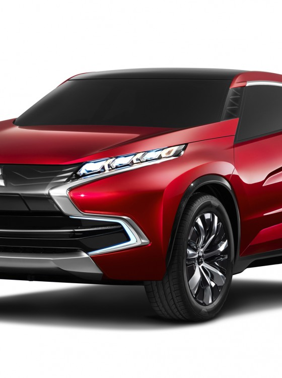 Mitsubishi Suv Range Will Expand Until 2021 With New Suv