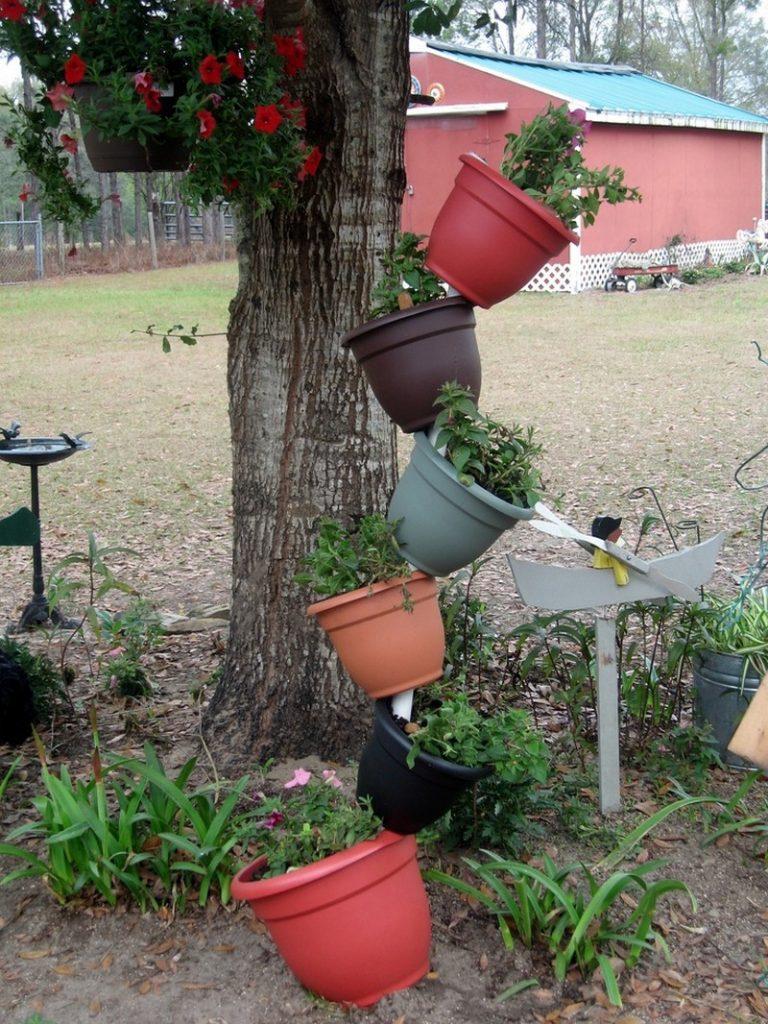 Garden Shed Materials