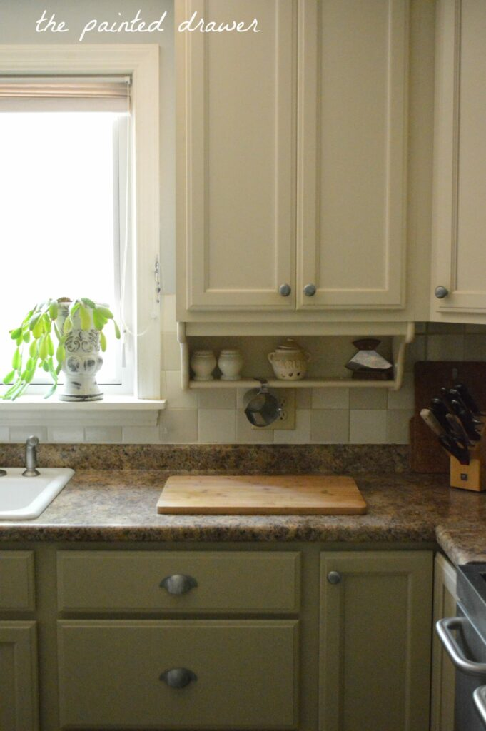 Best Kitchen Gallery: General Finishes Millstone Painted Kitchen Cabi S of General Finishes Milk Paint Kitchen Cabinets on rachelxblog.com