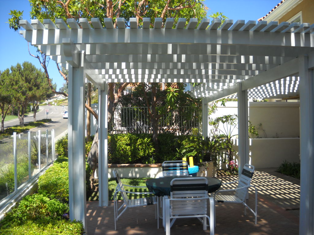 Solid Wood Patio Covers On Solid Wood Patio Covers