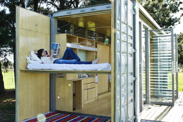 Cargo Container Homes 12 Inspiring Small Living Quotes
