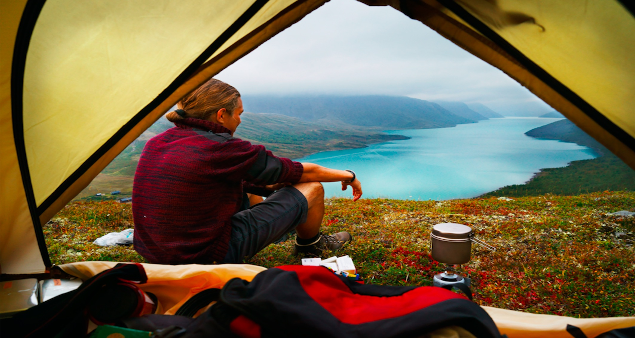 Camping 5 Ways To Make It An Eco Friendly Camping Trip