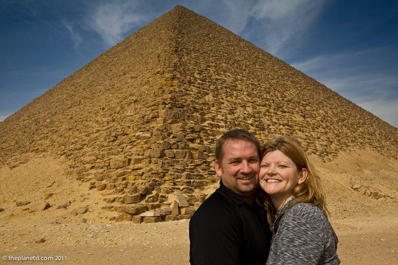Whats Inside Pyramids Egypt