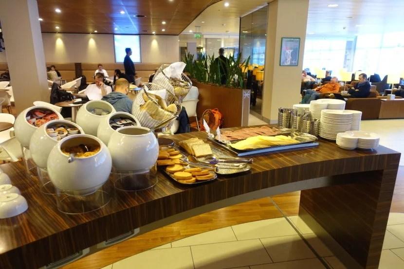 Buffet Breakfast Me Nearest