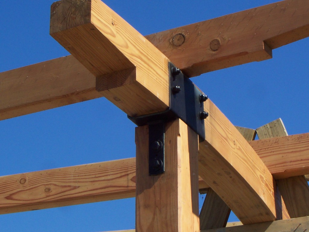 Timber Pavilions Pergolas Picnic Shelters And More