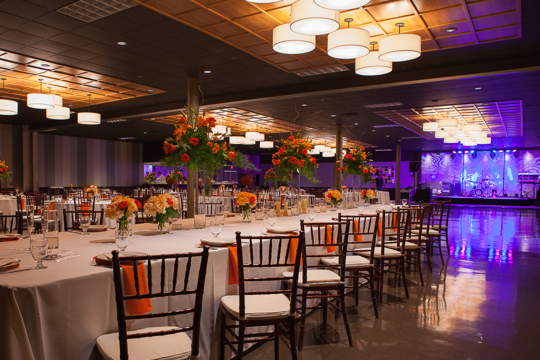 The Premier Banquet Hall And Catering