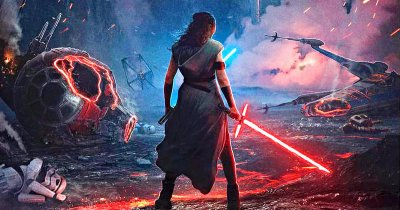 Rise of Skywalker Reshoots Are Underway, But Fans Shouldn ...