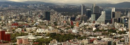 Mexico City And Washington DC – Two Capitals In Comparison |  TheProtoCity.comTheProtoCity.com