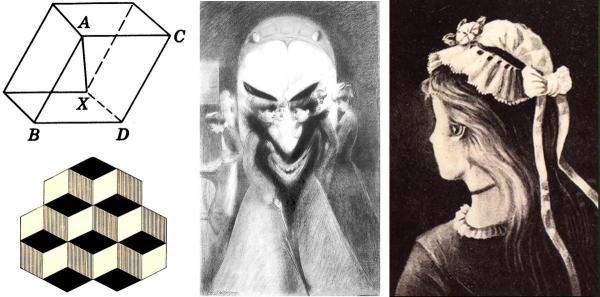 optical illusions school presentation # 58