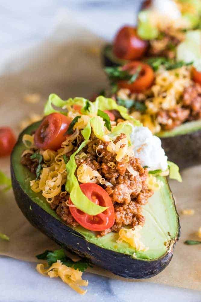 Quick And Easy Lunch Recipes