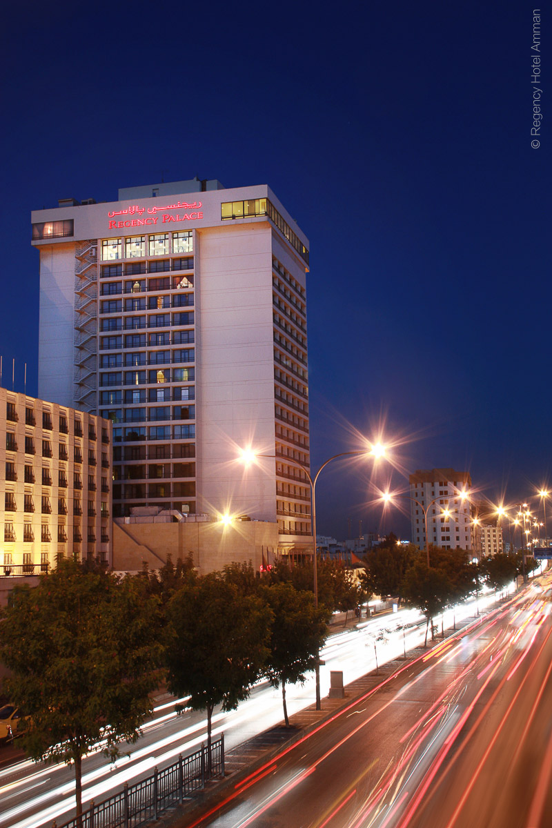 Regency Palace Amman Your Hotel For Business And Leasure