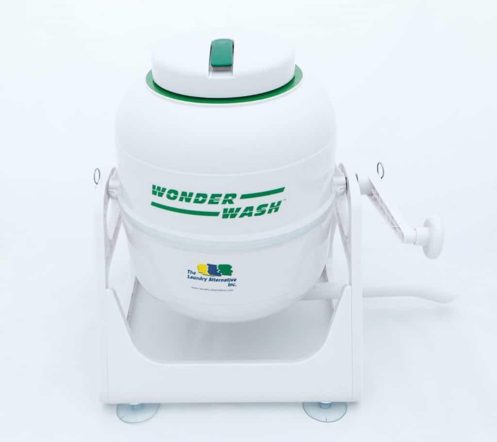 Mini Washing Machine Wonder Wash