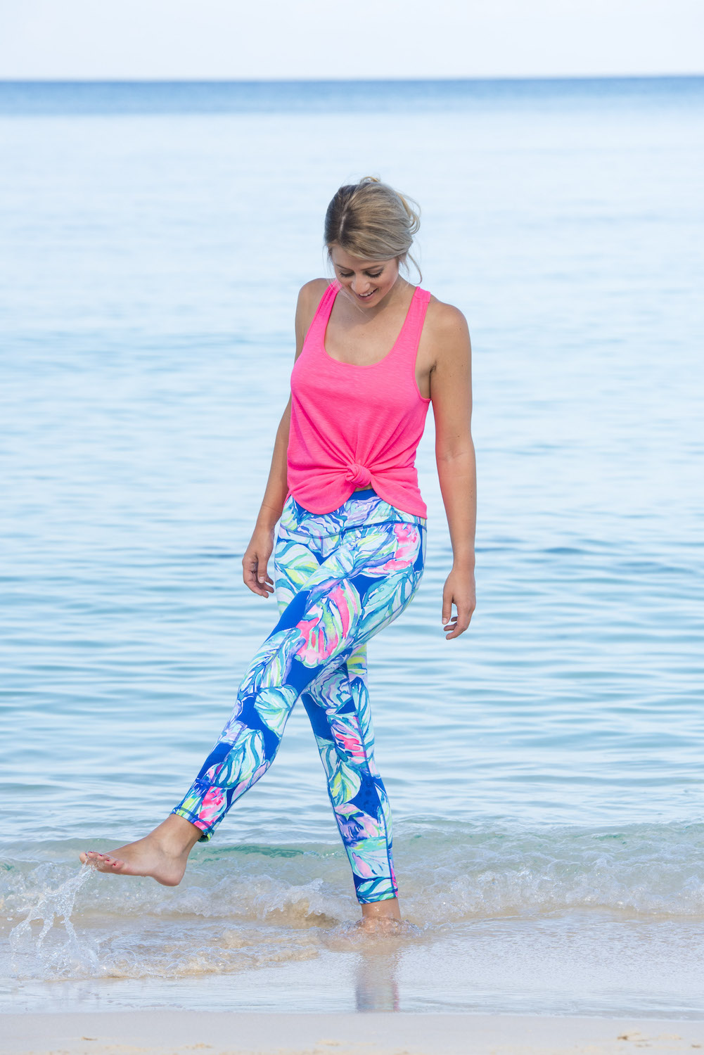 packable fabrics and easy to travel with clothing by lilly pulitzer