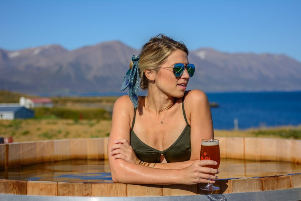 what to eat and drink in Iceland