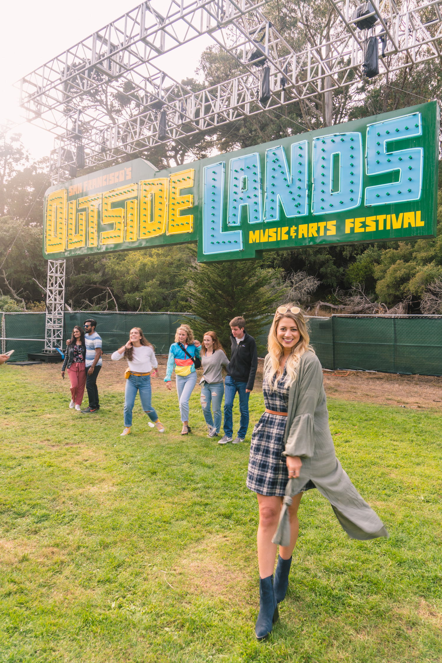 san francisco outside lands
