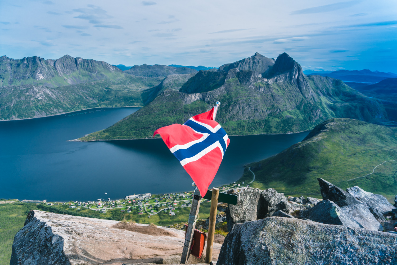 a quick guide to norway