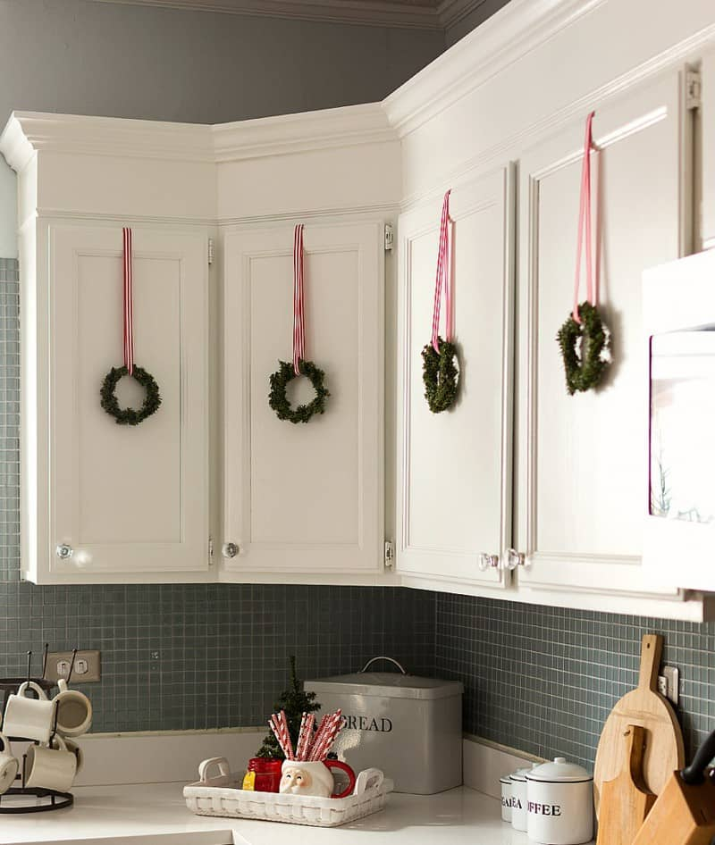 I Want Decorate My Kitchen