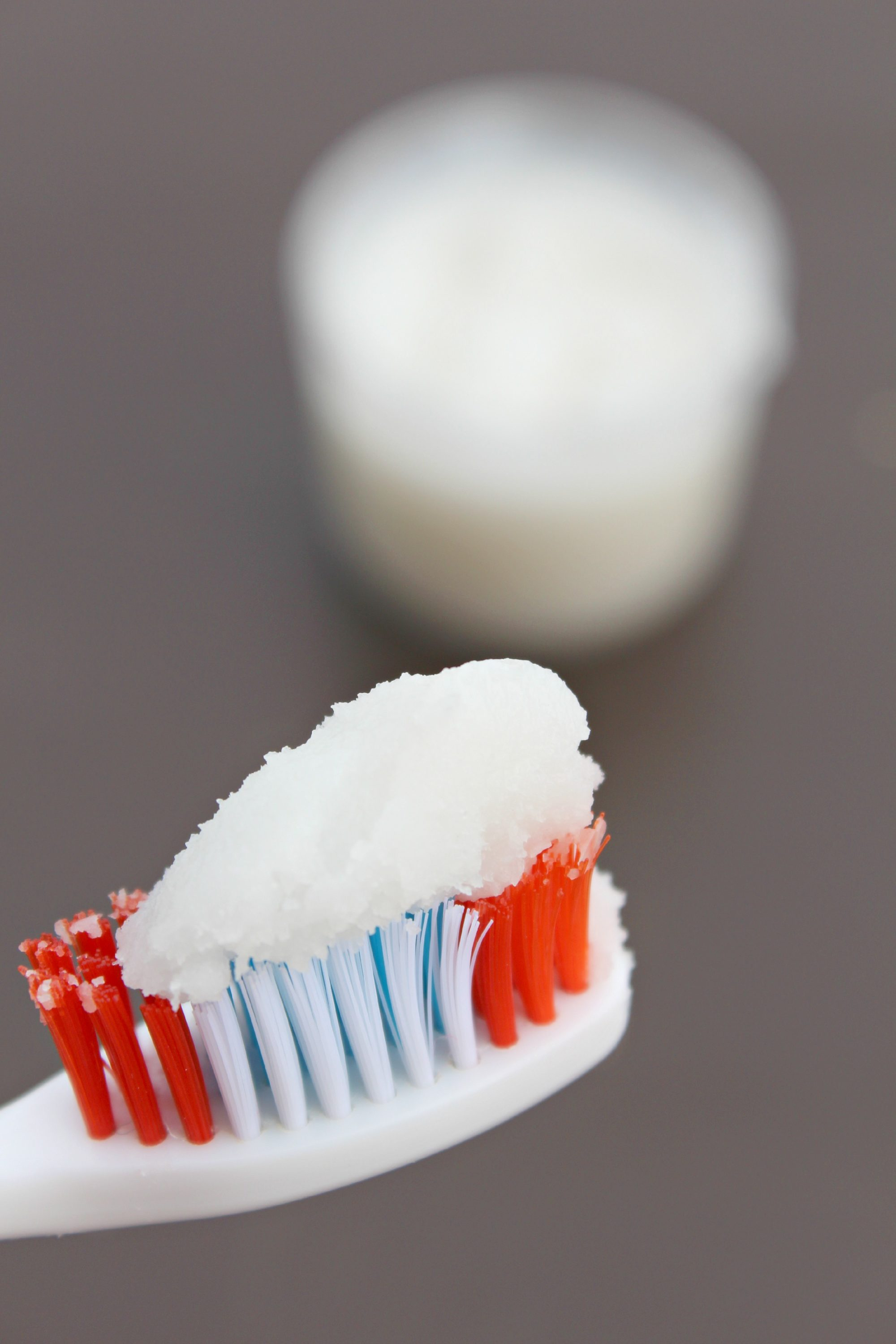 This homemade coconut oil toothpaste recipe is simple and fun to prepare and also much safer and healthier for your teeth.