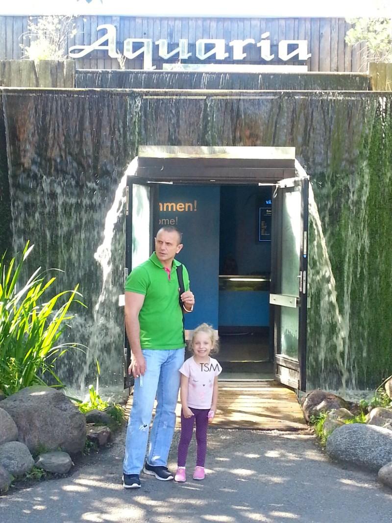 Aquaria Museum