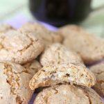 Almond macaroons recipe