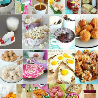 Top 20 blog posts of 2015