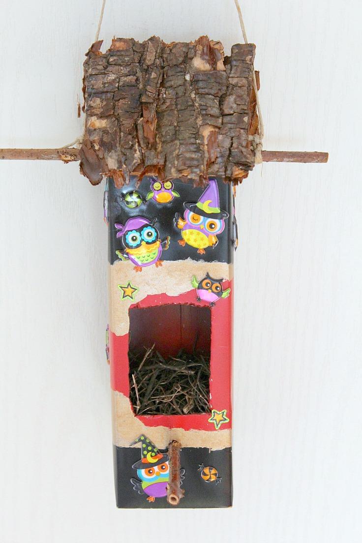 Cheap bird houses