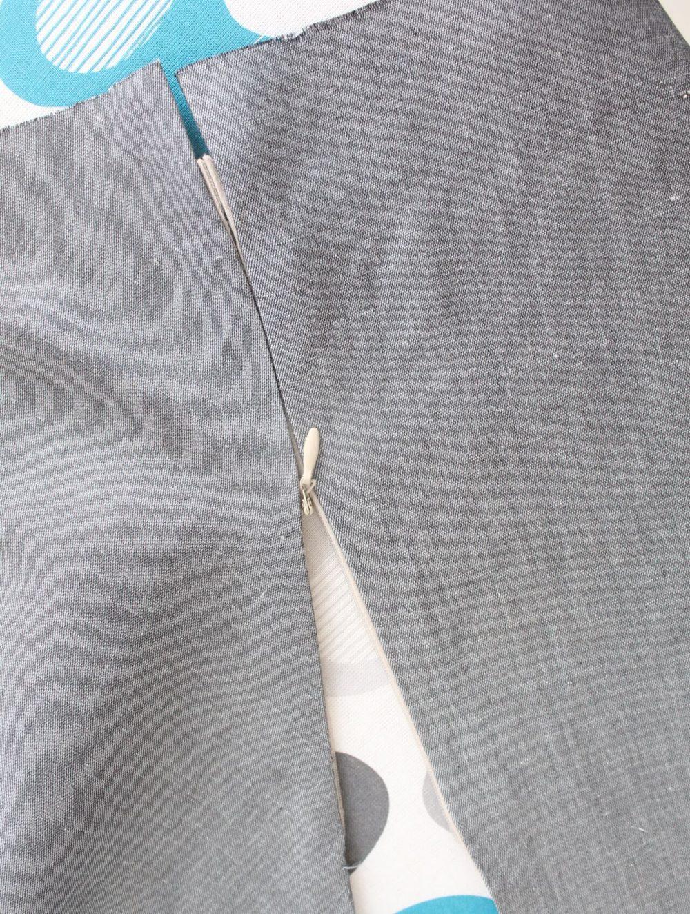 Sewing basics and tutorials